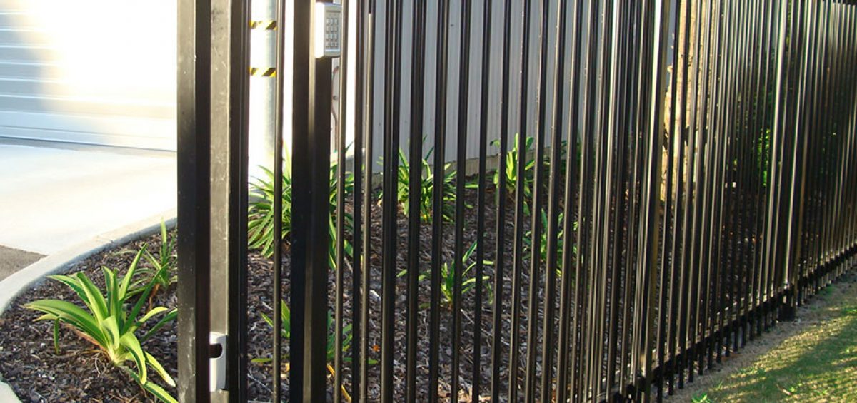 Commercial Gates Brisbane Australia - Automatic commercial , Electric commercial, commercial Security Gates