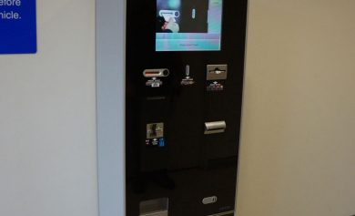 Parking Ticket Machine System - Car Parking Solutions Australia