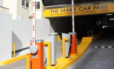 Orchid Ave Surfers Paradise Automatic Car Parking System Gold Coast Brisbane Amano