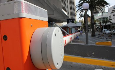 Orchid Ave Surfers Paradise Automatic Car Parking System Gold Coast Brisbane Amano