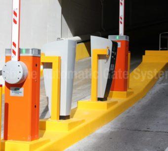boom gates