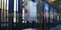 Ergon-Energy-Toowoomba-Aristos-Cantilever-Gate-Commercial-Gate-Systems-1LR-rotated