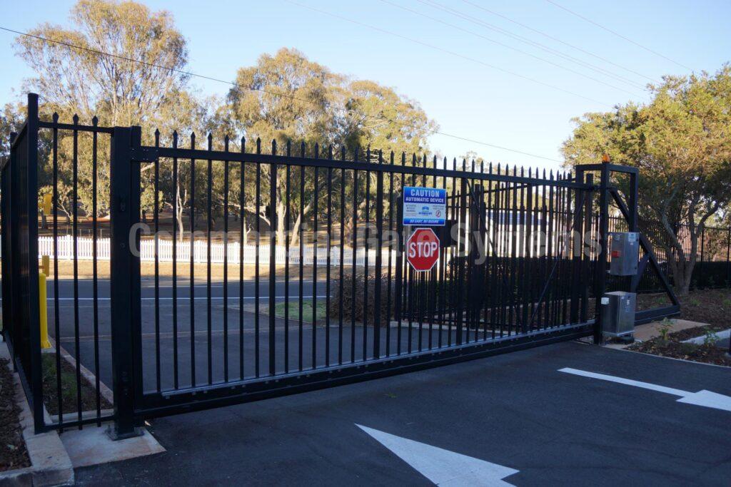 electric gate maintenance brisbane, gold coast, sunshine coast, logan, ipswich