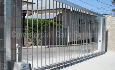 Commercial gates brisbane, Gold Coast, Logan, Ipswich Sunshine Coast